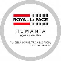 ROYAL LEPAGE HUMANIA, Real Estate Agency